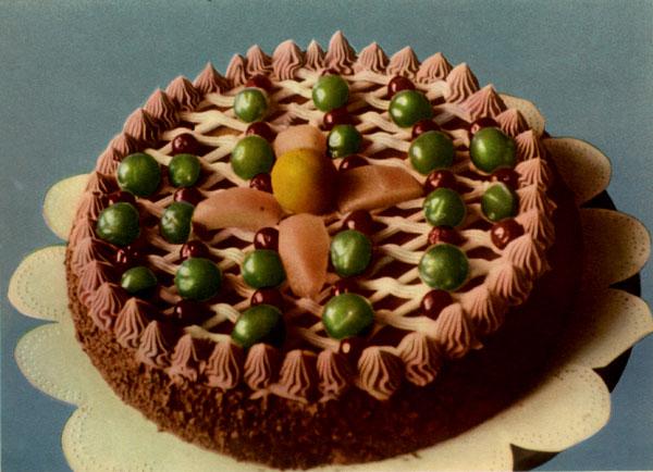Торт винни и его друзья фото 3